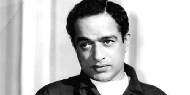 Gopal Krishna - The Great Indian Film Hunt