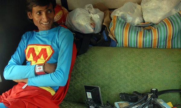 The Late Films Blogathon - Supermen Of Malegaon