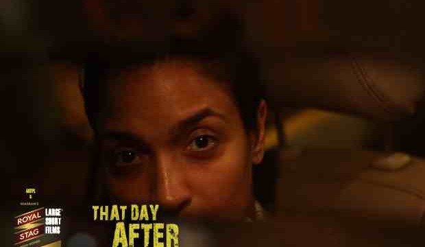 Anurag Kashyap's 'The Day After Everyday' - Caricatures of 'strong women' aren't the solution.