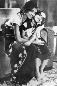 'Balayogini' 1937. Source: http://commons.wikimedia.org/wiki/File:Balayogini_1937film_2.jpg Last accessed: 28th March 2014