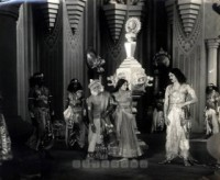 'Sairandhri' 1933, Prabhat studios. Source: http://osianama.com/cine-pho-0917685?search=Sairandhri Last accessed: 27th March 2014.