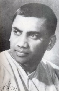 'Shyam Sunder' director Bhalji Pendharkar. Source: http://www.bhaljipendharkarkendra.org/biography-bhalji-pendharkar.php Last accessed: 27th March 2014.