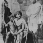 "Saukari Pash (""The Indian Shylock"", 1925) was directed by Baburao Painter, who had founded the Marhastra Film Studios at Kolhapur in 1919. The Indian director R. V. Shantaram played a starring role in the film."