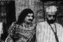Bhakta Vidur - The Great Indian Film Hunt