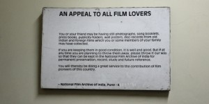 appeal to film lovers