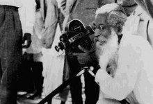 Saukari Pash - The Great Indian Film Hunt