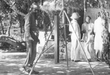 Seeta - The Great Indian Film Hunt
