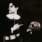 Sohrab Modi as Hamlet,1935