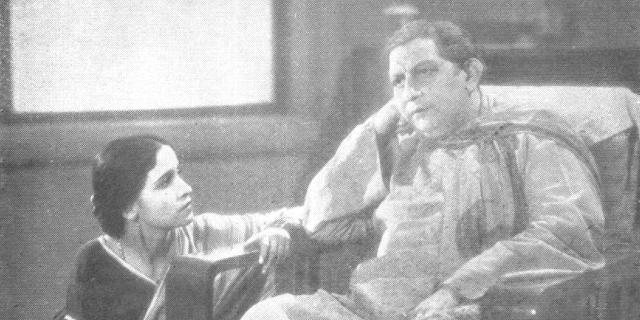 Zindagi - The Great Indian Film Hunt