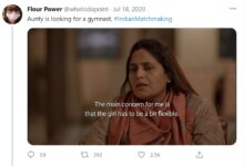 Adventures in teaching: Contemporary Indian media and memes!